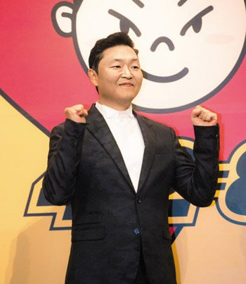 Psy Launches New Album After Creative Struggles