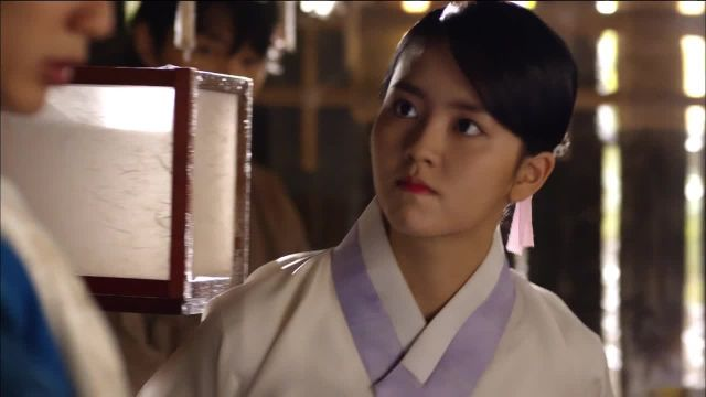[Video] Added Korean drama 'Ruler: Master of the Mask' episodes 3 and 4
