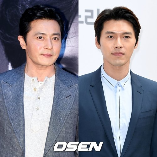 Jang Dong-gun offered a role in