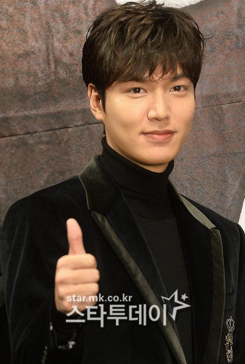 Lee Min-ho to star public duty in Gangnam District Office