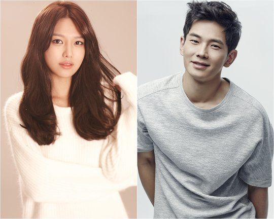 "Choi Soo-young and On Joo-wan in ""Man Who Lays the Table"""
