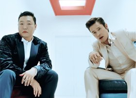 Psy's New Music Videos Hit 10 Million YouTube Views in a Day