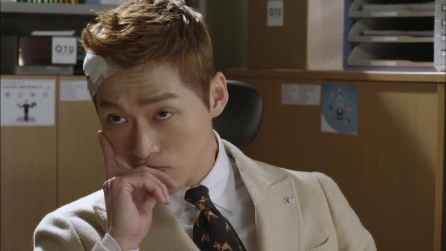 [Video] Added Korean drama 'Chief Kim' all episodes 1 to 20