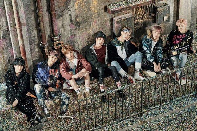 BTS to Attend Billboard Music Awards
