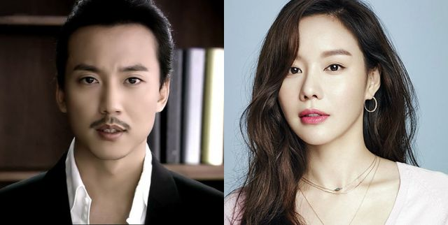 [Hot Takes from the Noonas] tvN courts Kim Nam-gil and Kim Ah-joong for time travel medical drama