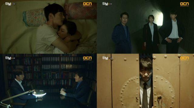 "[HanCinema's Drama Review] ""Tunnel – Drama"" Episode 13"