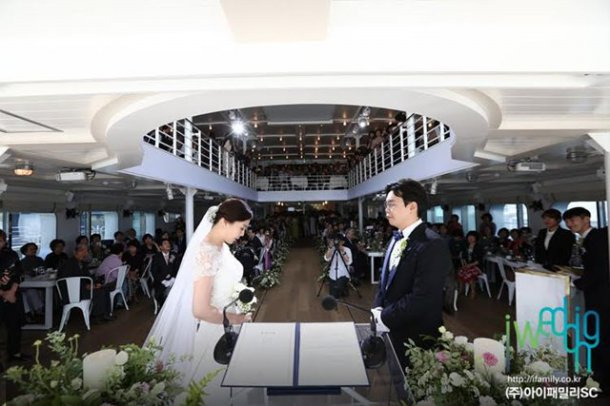 Ahn Se-ha's wedding guests, Cho Seung-woo, Hyeon Bin, Yoo Ji-tae and more