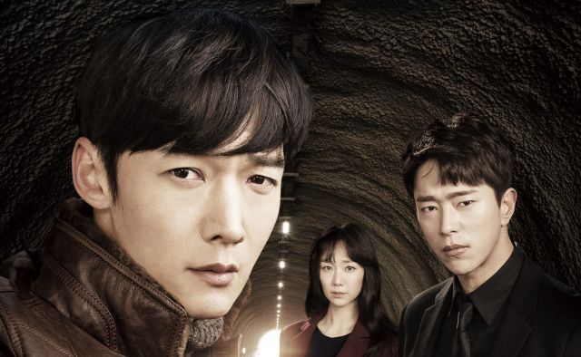 """[Hot Takes from the Noonas] """"Tunnel – Drama"""" becomes the highest rated show on OCN"""