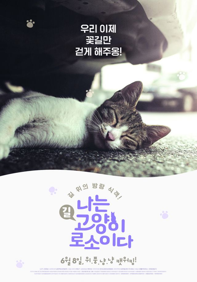 [Video + Photo] Added main trailer and poster for the upcoming Korean documentary