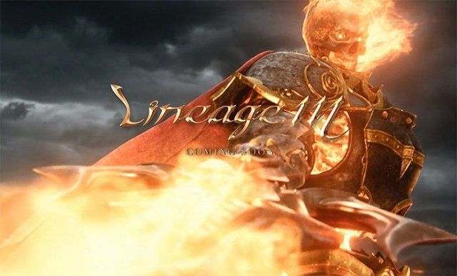 NCsoft to Release Mobile Version of Megahit Lineage Game