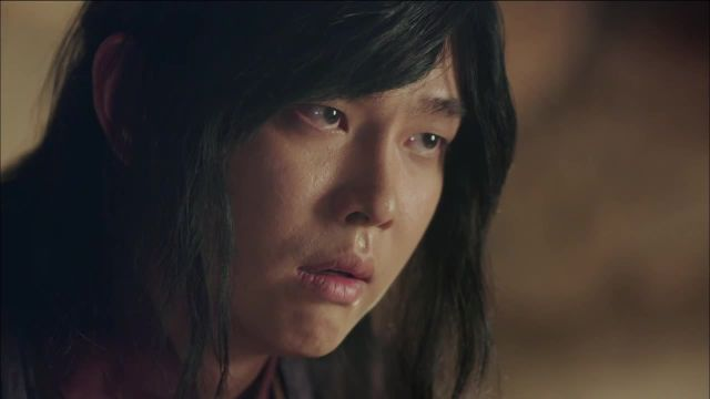 [Video] Added Korean drama 'Rebel: Thief Who Stole the People' final episode 30