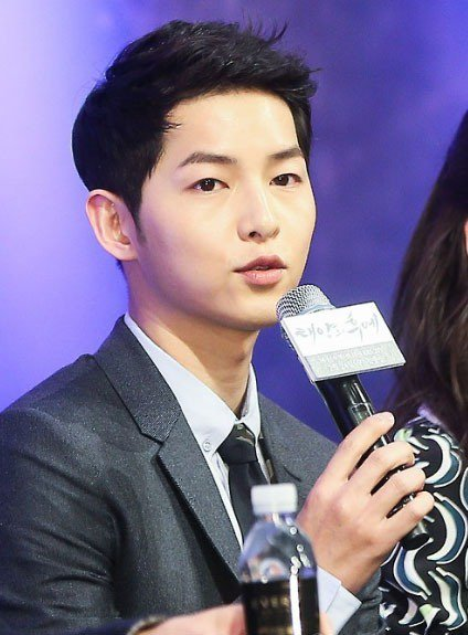 Song Joong-ki purchases 10 billion won housing in Itaewon