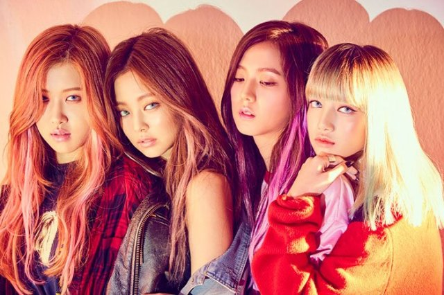 Quartet Black Pink to Debut in Japan