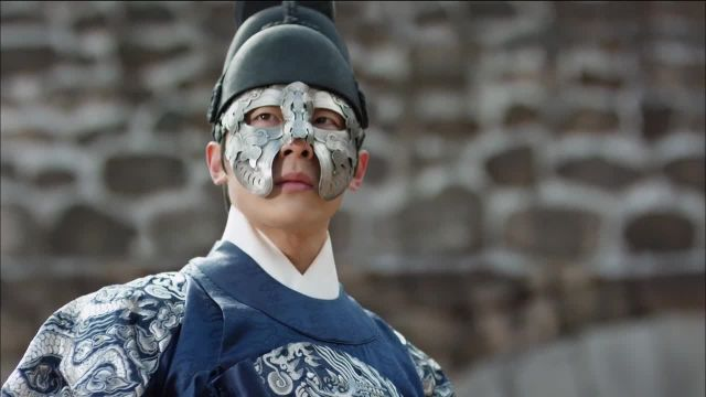 [Video] Added Korean drama 'Ruler: Master of the Mask' episodes 7 and 8