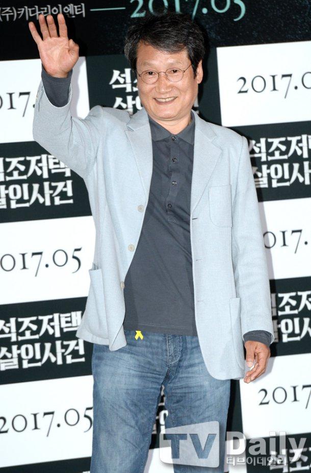 Moon Sung-keun to star in SBS