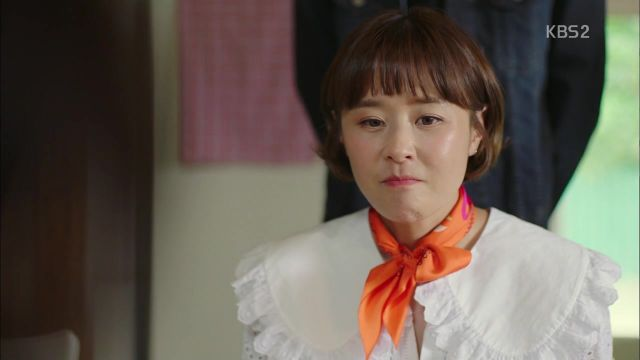 [Video] Added Korean drama 'Mystery Queen' episode 14