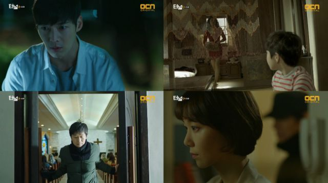 "[HanCinema's Drama Review] ""Tunnel – Drama"" Episode 15"