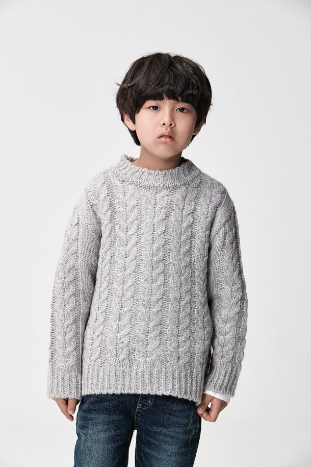 "The next Yeo Jin-goo, Jeong Ji-hoon in tvN ""Circle"""