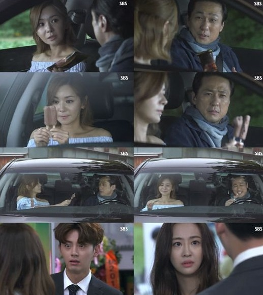[Spoiler] Added episodes 11 and 12 captures for the Korean drama 'Sister is Alive'
