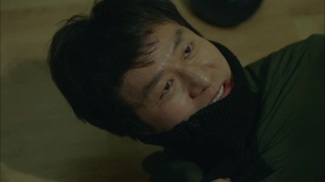 [Video] Added Korean drama 'Tunnel - Drama' final episode 16