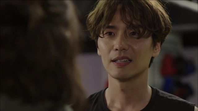 [Video] Added Korean drama 'Lookout' episodes 1 and 2