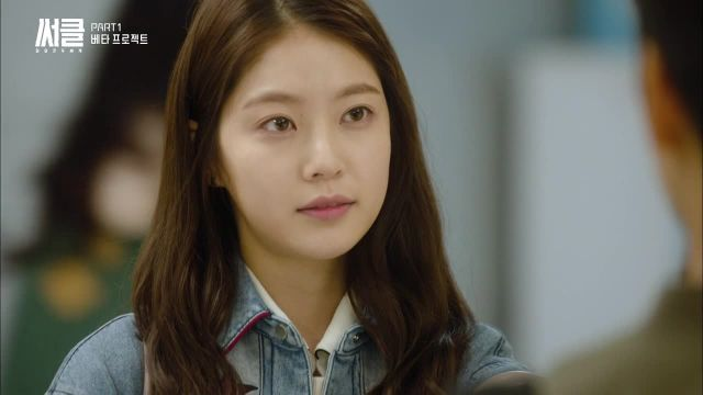 [Video] Added Korean drama 'Circle' episode 2