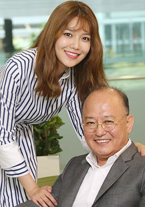 Choi Soo-young to Help Raise Awareness of Rare Diseases