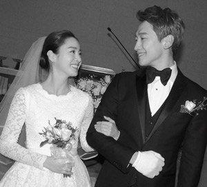 Rain, Kim Tae-hee Expect a Child