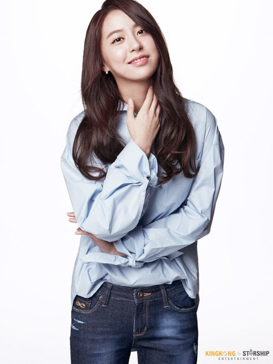 Rookie Oh Ah-yeon to star in