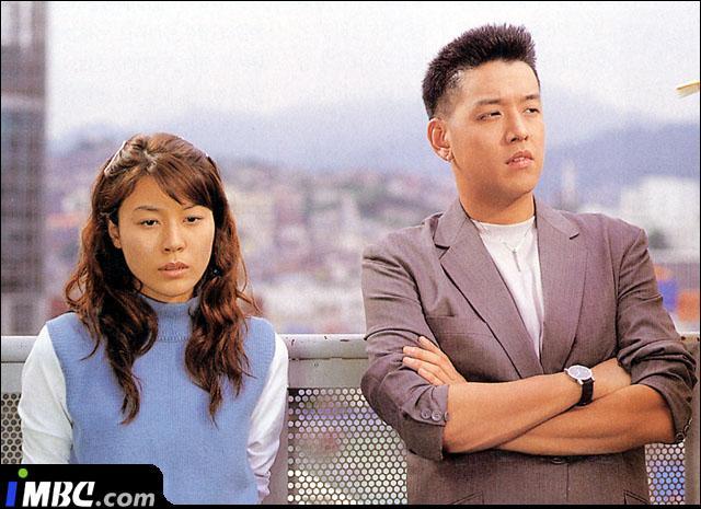 Secret (Korean Drama - 2001) - 비밀 @ HanCinema :: The Korean Movie