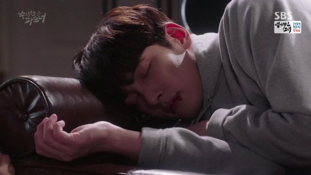 [Video] Added Korean drama 'Suspicious Partner' episodes 11 and 12