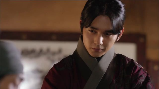 [Video] Added Korean drama 'Ruler: Master of the Mask' episodes 11 and 12