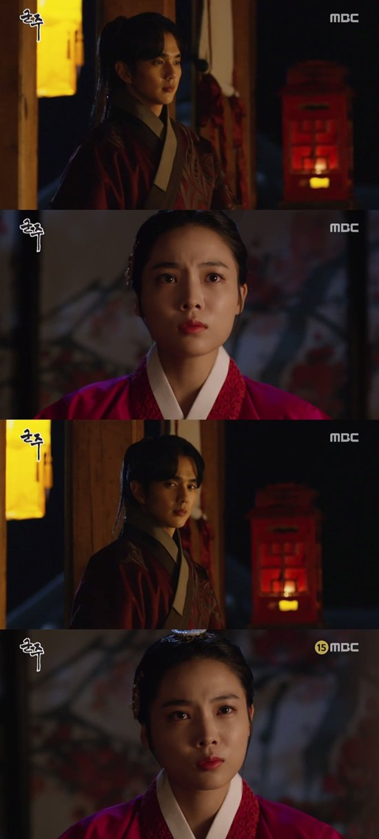 "[Spoiler] ""Ruler: Master of the Mask"" Yoon So-hee shows up in 5 years"
