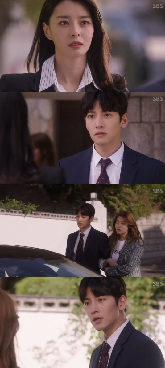 [Spoiler] Added episodes 9 and 10 captures for the Korean drama 'Suspicious Partner'