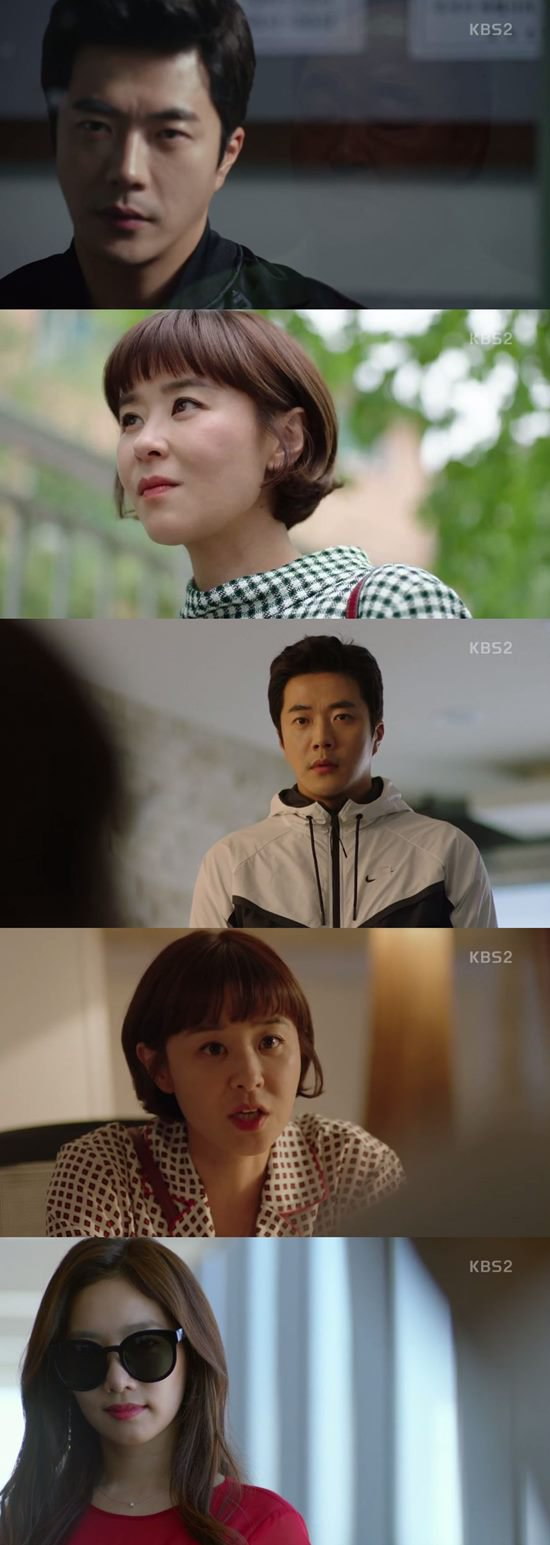 """[Spoiler] """"Mystery Queen"""" Kwon Sang-woo and Choi Kang-hee foretell season 2, open ending"""