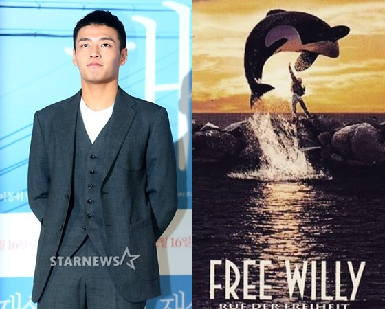 Kang Ha-neul shows support for Kim Woo-bin struggling from cancer