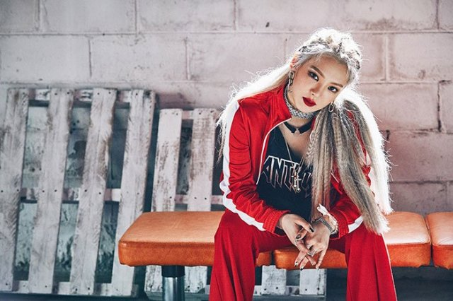 Girls' Generation Star Hyoyeon to Release 2nd Solo Track