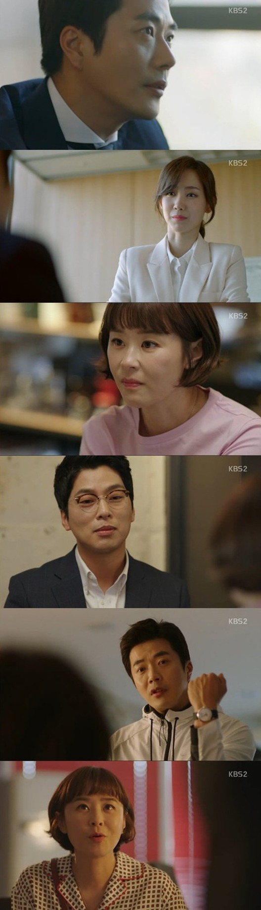[Spoiler] Added final episode 16 captures for the Korean drama 'Mystery Queen'