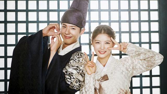Historical Drama's Flower, Hanbok