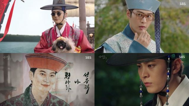 "[HanCinema's Drama Review] ""My Sassy Girl – Drama"" Episodes 1-2"