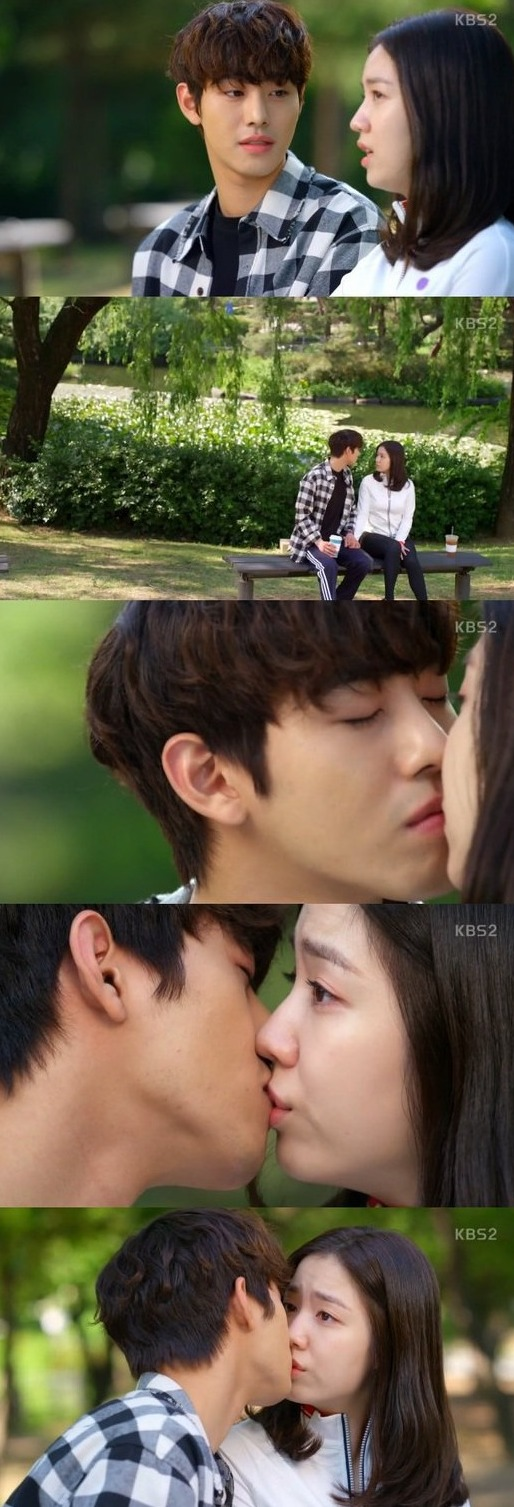 [Spoiler] Added episodes 25 and 26 captures for the Korean drama 'Father is Strange'