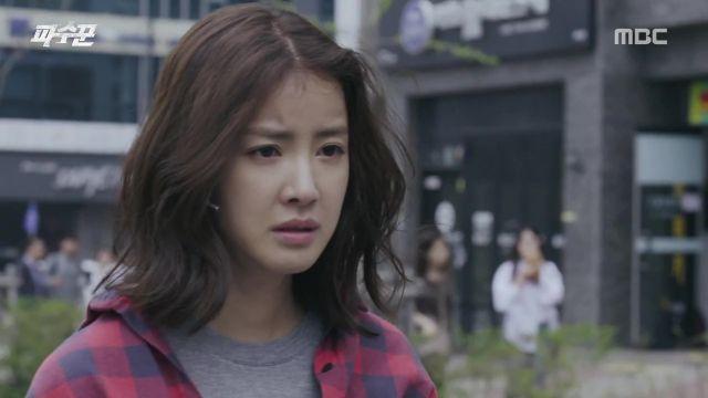 "[HanCinema's Drama Review] ""Lookout"" Episodes 1 and 2"