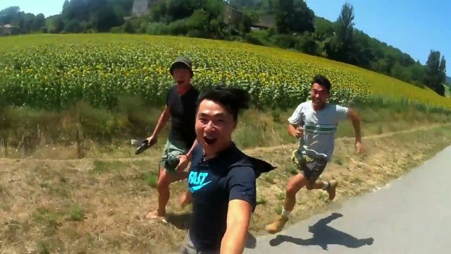 [Video] Added trailer for the upcoming Korean documentary
