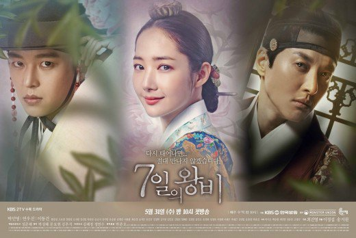 """Ruler: Master of the Mask"" exceeds, ""Queen for 7 Days"" starts off at 6.9%"