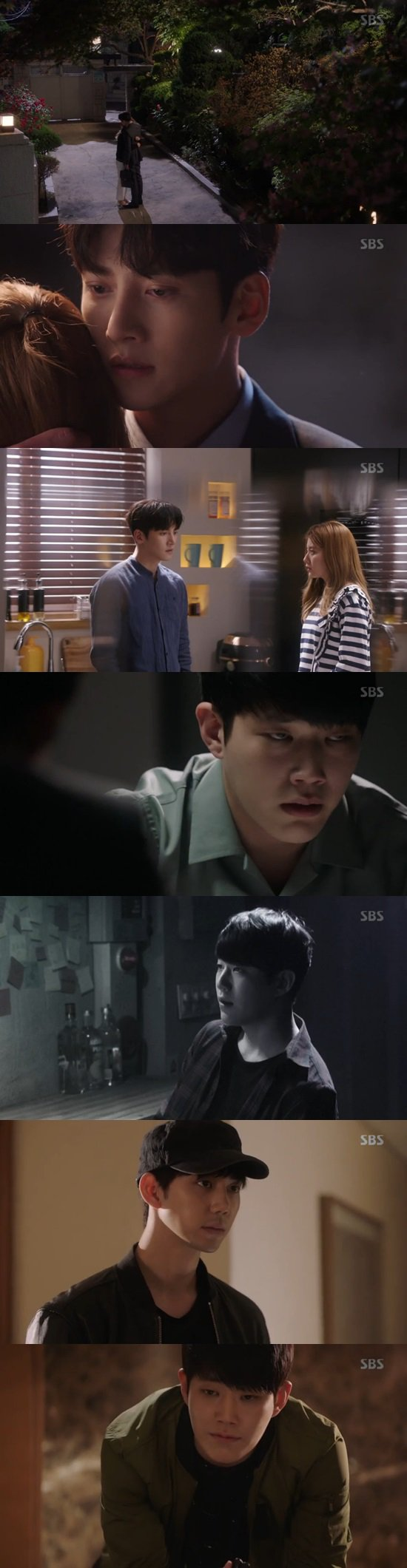 "[Spoiler] ""Suspicious Partner"" Dong-ha not guilty? The culprit is revealed"