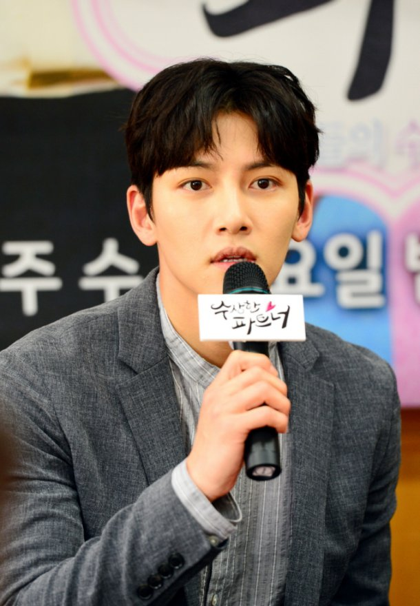 """Ji Chang-wook about to be enlisted, """"I'll be back as a better man"""""""
