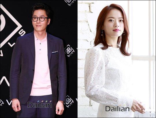 Kim Joo-hyeok and Chun Woo-hee to star in tvN