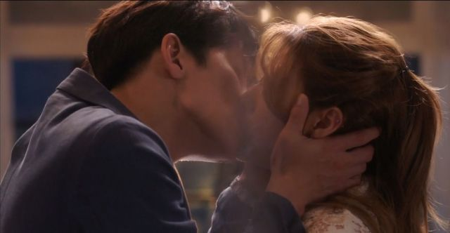 [Video] Added Korean drama 'Suspicious Partner' episodes 15 and 16