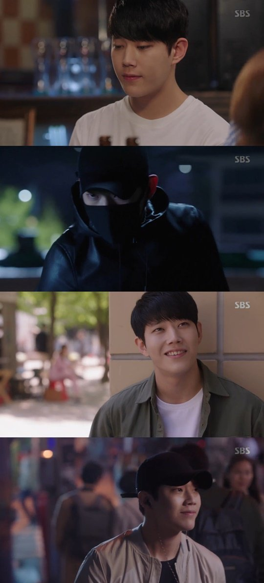 "[Spoiler] ""Suspicious Partner"" Dong Ha warns Nam Ji-hyeon, ""You saw something you shouldn't have"""