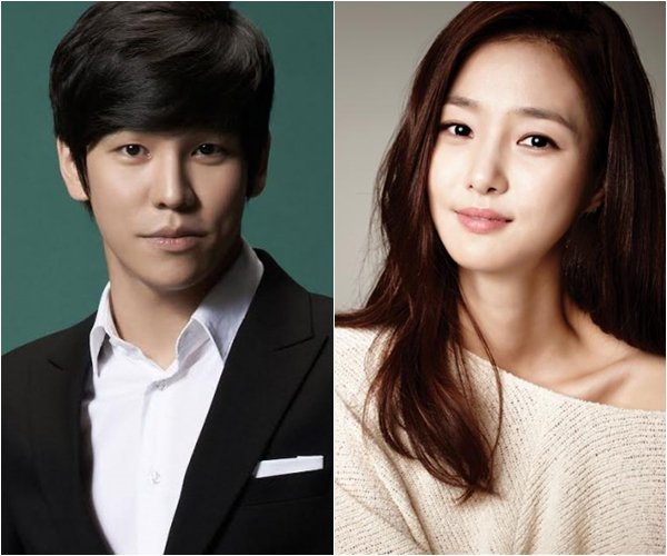 Hong Kwang-ho and Kang Ye-sol to get married